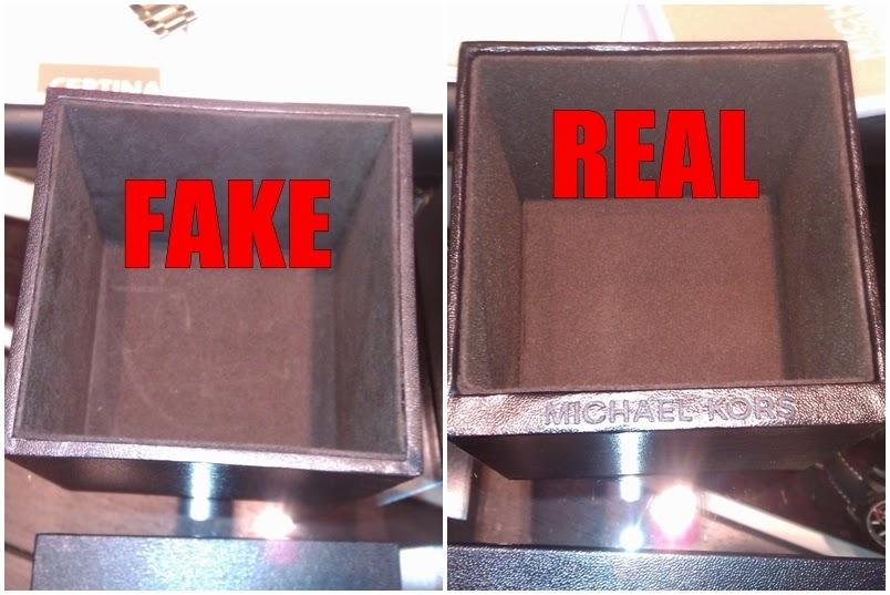Poważnie Zegarki Michael Kors – jak nie dać się oszukać? | Czaszegarkow.pl SC84
