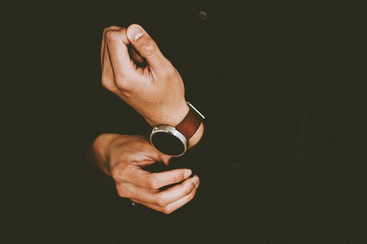 Niedroga forma luksusu, czyli zegarki Michael Kors