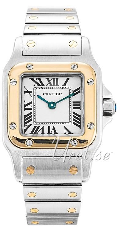 Cartier Santos Zegarek